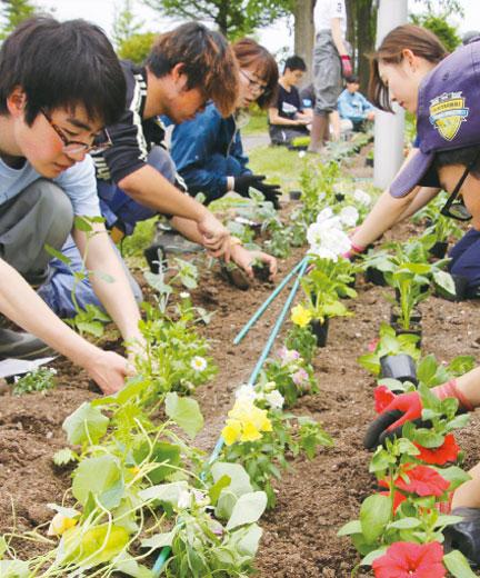 環境農学コース