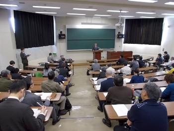 中澤氏の基調講演