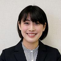 秋月 茜(あきづき あかね) 助教