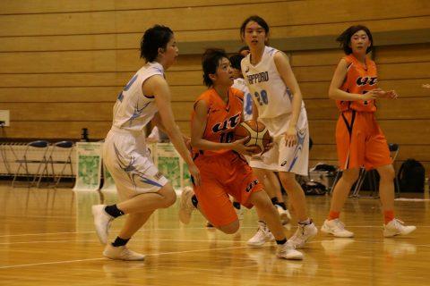 札幌大学 戦(予選L)