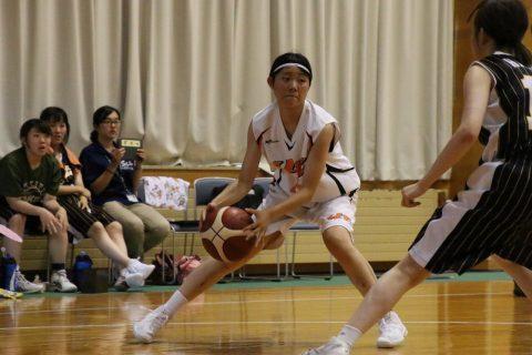 決勝 教育大学札幌校戦 1対1のガチンコ勝負!