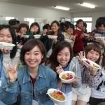 8国際学部女子会