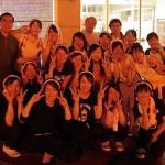 11保育グループと勝谷先生