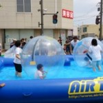 DSC_0419(夏まつりボールプール)