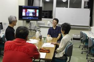 お茶が美味しい中国語講座